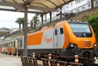 """ONCF: plan de transport """"Spécial Vacances"""" du 18 au 27 janvier 2019"""