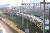 ONCF: La collision entre deux rames vides n'a eu aucun impact sur le trafic ferroviaire