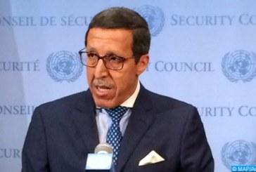 ONU: le Maroc souligne l'impératif de traiter les impacts négatifs des changements climatiques