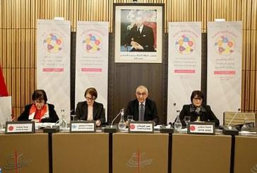 Azziman appelle à davantage d'efforts en faveur des enfants en situation de handicap