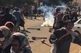 Soudan: Trois morts dans la dispersion d'une manifestation à Omdurman