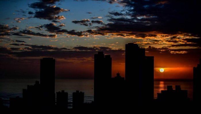 Panama: panne d'électricité géante à trois jours des JMJ