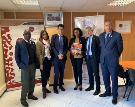 Ordres des experts comptables du Maroc