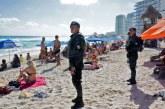 Mexique: sept morts lors d'une attaque armée dans la ville touristique de Playa del Carmen