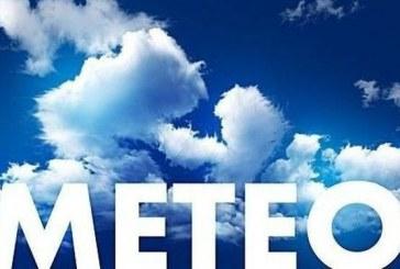 Prévisions météorologiques pour la journée du vendredi 18 janvier