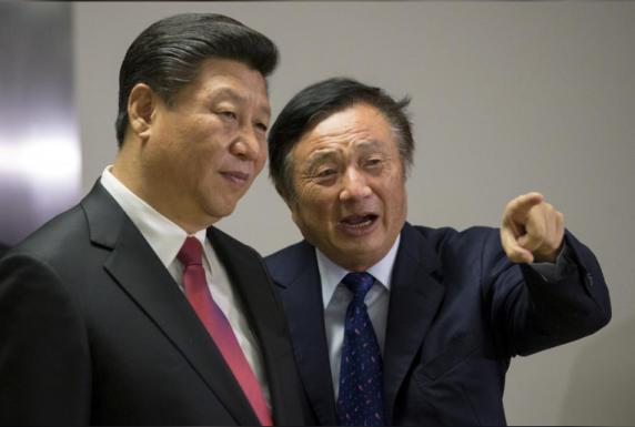 Huawei dans le viseur de la justice américaine