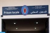 Prison Ain Sebaâ: Un détenu dans le cadre des événements d'Al Hoceima tente de semer le trouble et l'anarchie