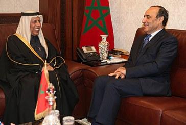 Maroc-Qatar: vers le renforcement des relations parlementaires