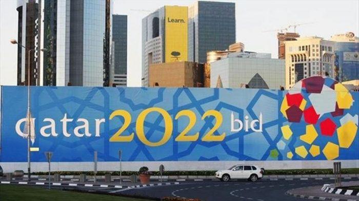 """Mondial-2022: """"Aucune décision ne sera prise sans l'accord du Qatar"""" concernant le passage à 48 équipes"""
