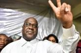 Elections en RDC : la Cour constitutionnelle proclame Félix Tshisekedi président à la majorité simple