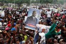 RDC: les violences post-électorales font huit morts, selon la police
