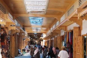 L'intérêt particulier qu'accorde SM le Roi à la réhabilitation de la médina de Rabat renforce le rayonnement culturel