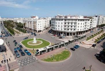 Rabat se dote d'un parking souterrain d'une capacité de 240 places