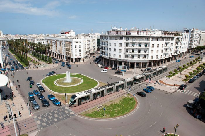 Rabat-Maroc