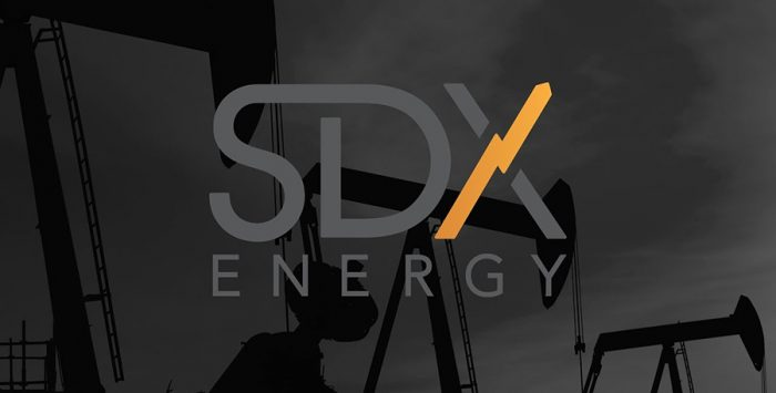 SDX Energy