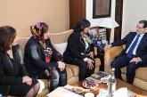 El Otmani souligne l'importance de l'initiative féminine dans le domaine de l'entrepreneuriat