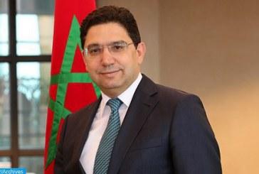 La rencontre de Genève a consacré le référentiel du Maroc et de l'ONU pour le règlement de la question du Sahara marocain