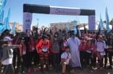 """Le challenge sportif et solidaire """"Sahraouiya"""" tient sa 5ème édition du 2 au 09 février à Dakhla"""