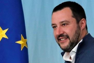 L'Italien Salvini a déclaré que la France n'avait aucun intérêt à stabiliser la Libye