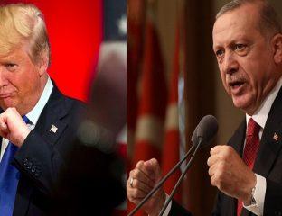 Syrie : Erdogan décidé à combattre les kurdes malgré les menaces de Trump