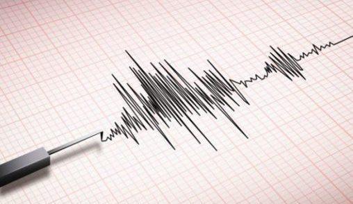 Secousse tellurique de magnitude 4,2 dans la province de Driouch
