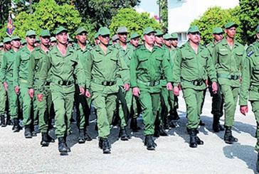 Le service militaire, reflet d'une volonté résolue de défendre l'intégrité territoriale du Royaume et de contribuer au développement socio-économique