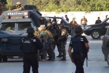 Tunisie: le terroriste qui projetait d'instaurer un Emirat islamique à Sidi Bouzid a été tué
