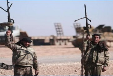 Cinq morts dans un attentat suicide de l'EI en Syrie