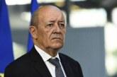Syrie: la France se retirera en cas de «solution politique»