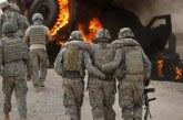 Plusieurs soldats américains tués dans un attentat en Syrie