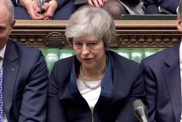 Brexit : le parti travailliste de l'opposition présente une motion de censure contre le gouvernement de May