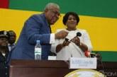 Togo : une femme à la tête de l'Assemblée Nationale