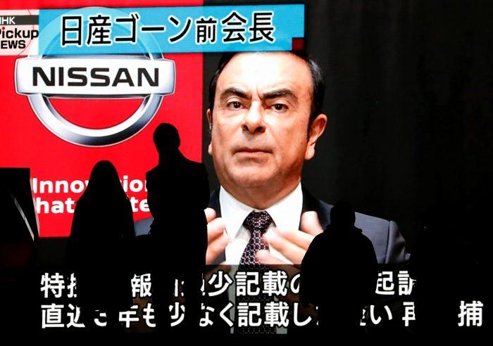 Affaire Ghosn : des représentants du gouvernement français attendus à Tokyo