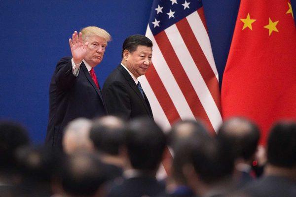 Trump et Xi Jinping absents au Forum de Davos
