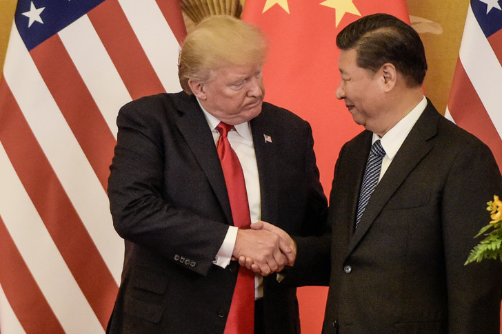 Après l'arrestation de deux canadiens, les Etats unis mettent en garde les Américains qui se rendent en Chine