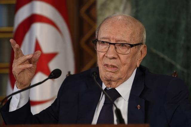 Nouvelle prolongation d'un mois de l'état d'urgence en Tunisie