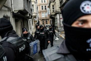 Deux Françaises soupçonnées d'avoir des liens avec l'EI arrêtées en Turquie