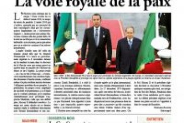 Le numéro 31 de Maroc diplomatique est dans les kiosques