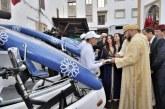 Vélos-Taxis: Un nouveau mode de transport à Rabat