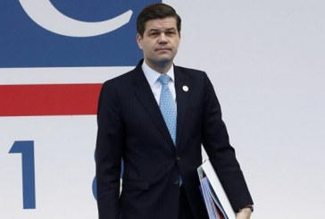 Etats-Unis: Le secrétaire d'Etat adjoint chargé de l'Europe démissionne