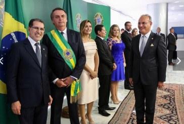 Le nouveau Brésil de Bolsonaro , réaliste, pragmatique et plus proche du Maroc