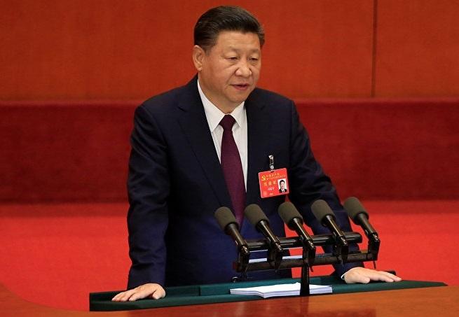 La Chine va-t-elle entrer en guerre avec Taiwan?