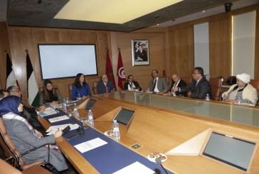 Le Conseil d'Affaires des Pays signataires de l'Accord d'Agadir tient sa 4ème réunion