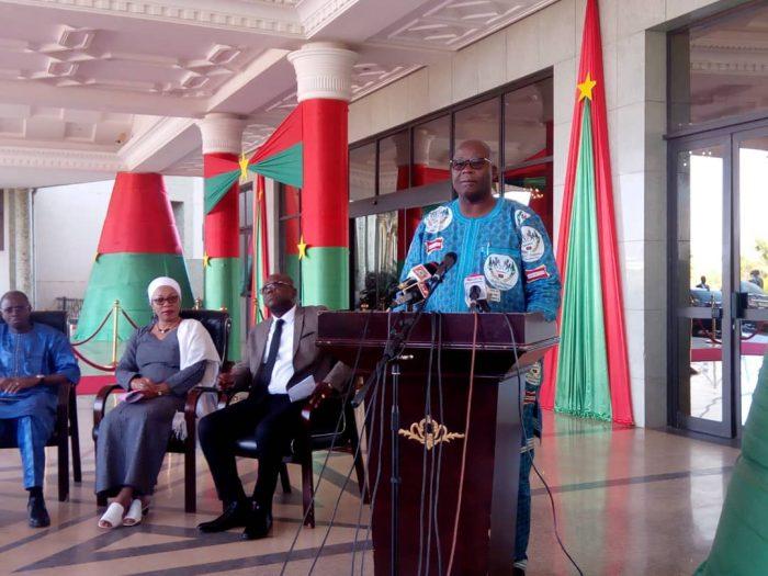 Violences à Yirgou au Burkina Faso: Des chiffres inquiétants