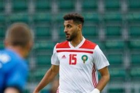 Youssef Aït Bennasser dans le viseur de clubs italiens et anglais