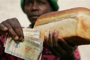 La dernière crise monétaire derrière les manifestations du Zimbabwe