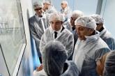 La production d'anticancéreux localement réduira leurs prix et boostera les exportations