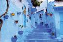Chefchaouen, le paradis bleu aux sept portes