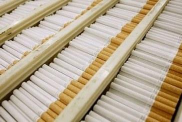 Augmentation de 300 % des flux de cigarettes introduites en contrebande en France depuis l'Algérie