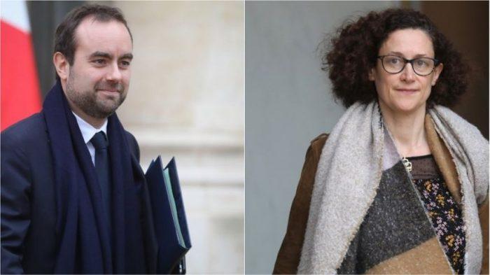 France : un ministre et une secrétaire d'Etat chargés de la coordination du Grand débat national